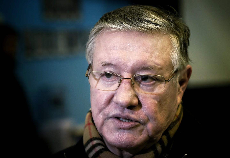 Геннадий Орлов, комментатор